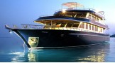 Charter yacht OCEAN DIVINE